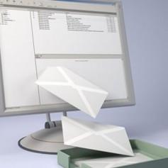 Счета за электроэнергию – по электронной почте