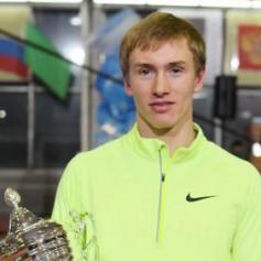 Смоленский легкоатлет Илья Иванюк преодолел квалификацию молодежного чемпионата Европы