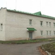 Смоленский туберкулезный диспансер обновят за 86 миллионов рублей