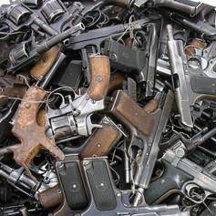 Организаторы банды торговцев оружием из Евросоюза задержаны ФСБ в Смоленске