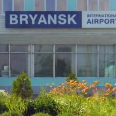 Смоляне регистрируются на крымский авиарейс из Брянска