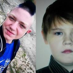 Пропавший из дома в Минске подросток находится в Смоленске