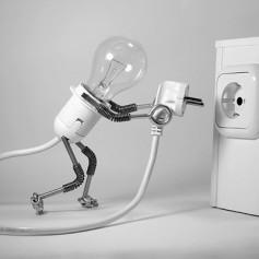 Счет за электроэнергию от СмоленскАтомЭнергоСбыт можно получить в «Личном кабинете» 1 сентября
