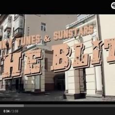 Swanky Tunes выпустили снятый в Смоленске клип