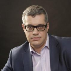 Знаток Максим Поташев научит смоленских бизнесменов принимать решения