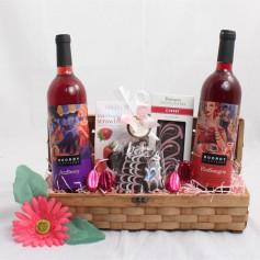 Подарок для виноделов