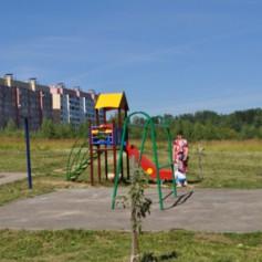 «Поле Рамстора» на Королёвке обещано сохранить для социальных объектов