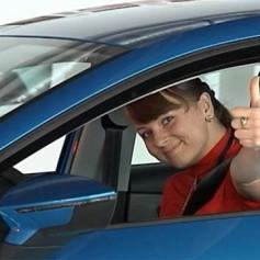 Смоленские автоледи сразятся в мастерстве вождения
