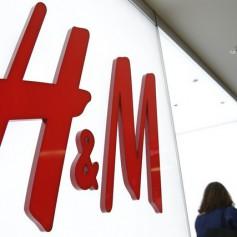 В Смоленске в ТРЦ Макси откроется магазин брендовой одежды H&M