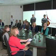 В Гагарине завершено строительство второй очереди мясоперерабатывающего завода «Гагарин-Останкино»