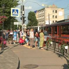 В Смоленске появится новый маршрут трамвая