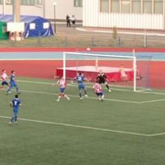 Смоленский «Днепр» четвертый раз подряд сыграл в ничью