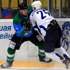 Смоленский «Славутич» крупно проиграл «Сарыарке» в повторном матче
