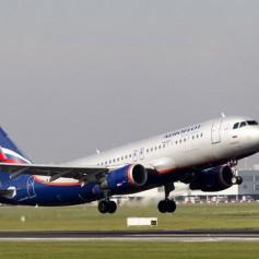 «Аэрофлот» занял четвертое место по темпам роста в Европе