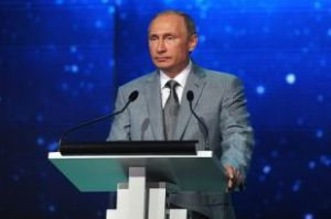 Алексей Островский побывал на встрече Президента с избранными 13 сентября главами российских регионов