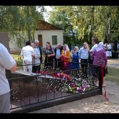 Смоленские ветераны отправились на отдых в «Голоёвку»