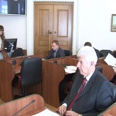 Места для установки пандусов в Смоленске смогут определять инвалиды, а не чиновники