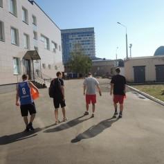 Определились соперники смоленского «Академспорта» по Первой лиге