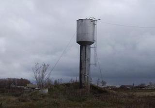 На Смоленщине продолжают воровать водонапорные башни