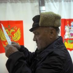 Коммунисты Смоленска заявляют о нападении на своих агитаторов