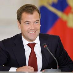 Медведев отнес Смоленскую область к лидерам по развитию конкуренции