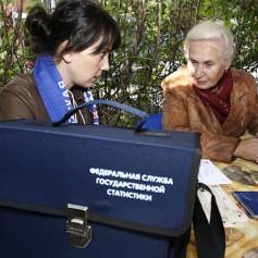 В Смоленской области микроперепись населения пройдет с 1 по 31 октября