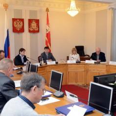 Обнародованы окончательные результаты выборов Губернатора Смоленской области