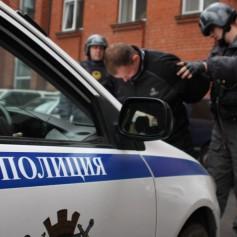 Тройное убийство совершено на Попова в Смоленске