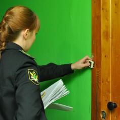 72 квартиры Смоленска могут быть отключены от электроэнергии