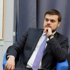 Артём Туров — новый депутат Государственной Думы от Смоленской области