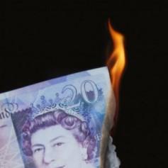 Гречка – самая твёрдая валюта