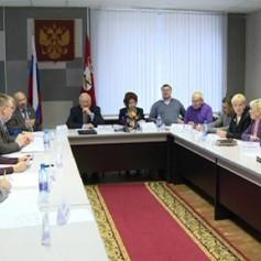 Общественная палата Смоленской области оценила ход работ по началу отопительного сезона в регионе