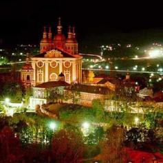Смоленск попал в число самых дешевых для путешествий городов