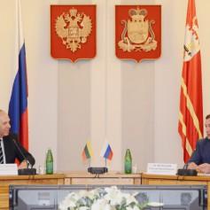 В Смоленской области объявлена война контрафакту