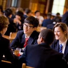 Как организовано обучение в частных школах