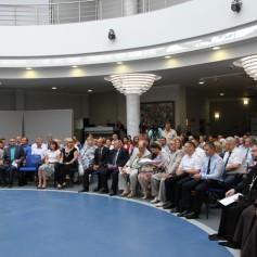 В Смоленске официально объявлен старт конкурса на замещение должности главы города