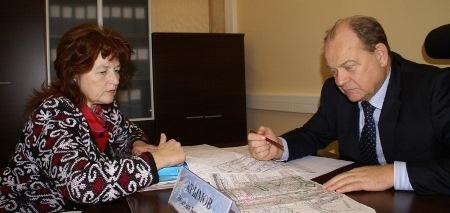 Комитет Смоленской областной думы поддержал малый и средний бизнес в вопросах госзакупки
