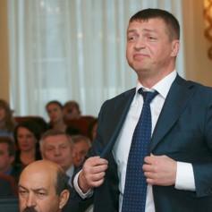 Николай Алашеев назначил заместителей