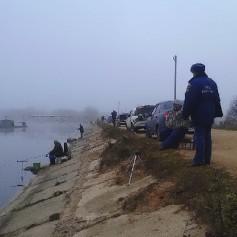 Смоленские спасатели вышли в зимние рейды