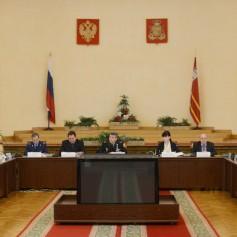 В Смоленске продолжают борьбу с незаконной трудовой миграцией