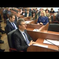 Дефицит бюджета Смоленской области не выйдет за рамки запланированных значений
