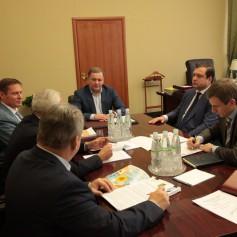 В Смоленске проверили грамотность сотрудников УФСИН