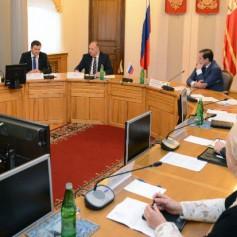 Литовцы возведут в регионе логистический центр и наладят деревообработку