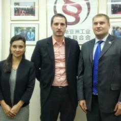 Смоленские чиновники поедут заманивать инвесторов в Китай