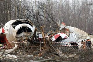 Продолжается польская паранойя о крушении самолета под Смоленском