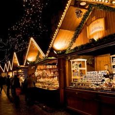 Смоленск вошел в рейтинг самых популярных мест в России для новогоднего отдыха