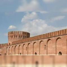 Фильм о смоленской крепостной стене выйдет на телеканале «Россия-1»