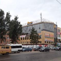 В Смоленске появятся одинаковые остановочные павильоны