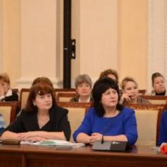 Смоленский комитет солдатских матерей отпраздновал 30-летие