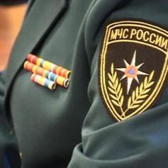 Смоленский губернатор поблагодарил спасателей за помощь городским властям